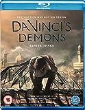 Image of Da Vinci's Demons - Series 3 [Blu-ray] [2016]