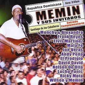 """Medley: """"Los Aretes"""" (Los Aretes De La Luna / Camino Verde / Camino Del Puente / Mi Calle Triste / En Mi Viejo San Juan / Hola Soledad)"""