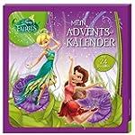 Disney Fairies - Mein Adventskalender...