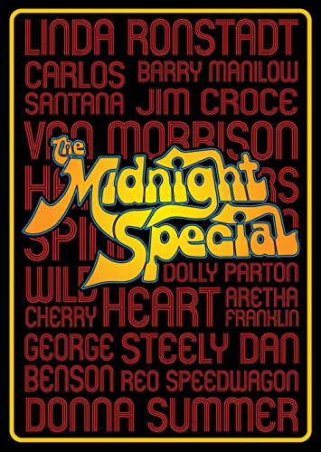 Midnight Special [DVD] [Import]