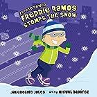 Freddie Ramos Stomps the Snow: Zapato Power, Book 5 Hörbuch von Jacqueline Jules Gesprochen von: Pam Turlow