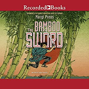 The Bamboo Sword Audiobook