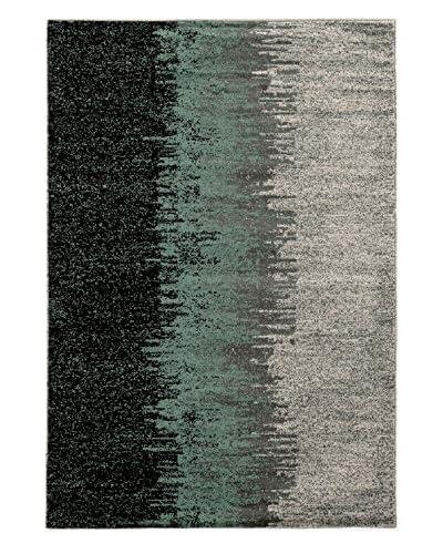 Linon Home Décor Elegance Lave Rug