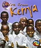 We're from Kenya (Young Explorer: We're from...)
