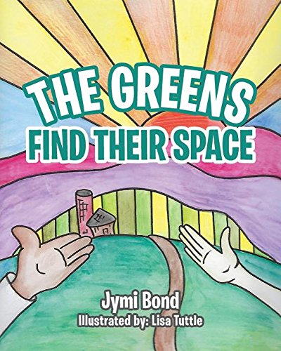 Image for The Greens Find Their Space