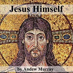 Jesus Himself Audiobook