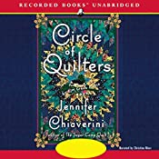 Circle of Quilters: An Elm Creek Quilts Novel | Jennifer Chiaverini