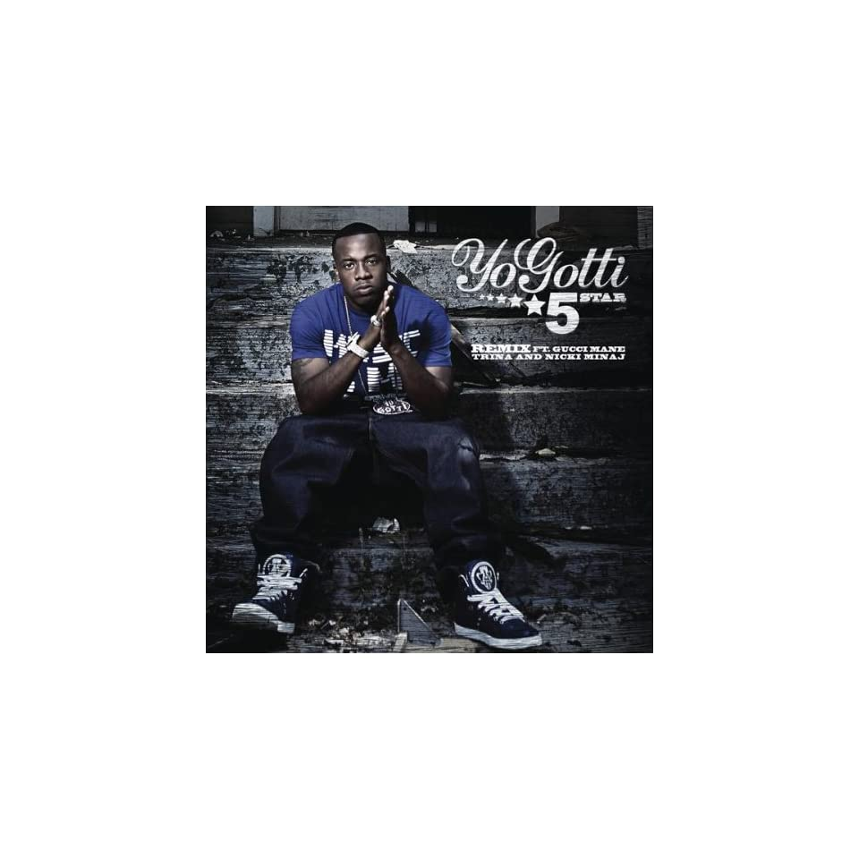 Remix [Explicit] Trina & Nicki Minaj Yo Gotti featuring Gucci Mane