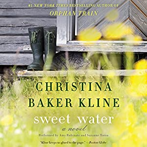 Sweet Water Audiobook
