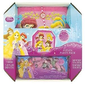 Disney Princess Disney Princess Pinata Party Kit