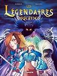 Les L�gendaires Origines Tome 01 : Da...