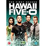 Hawaii Five-O - Season 1 [DVD]by Scott Caan