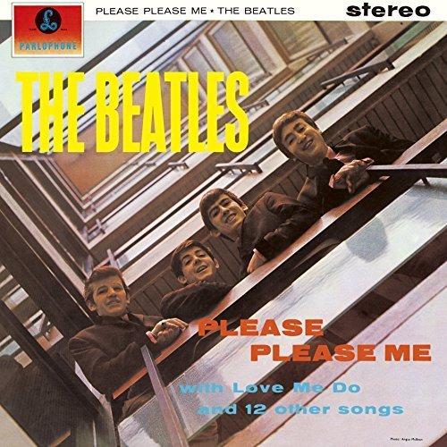 Please Please Me by BEATLES (2014-12-30) 【並行輸入品】
