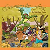 img - for Geronimo the Frog book / textbook / text book