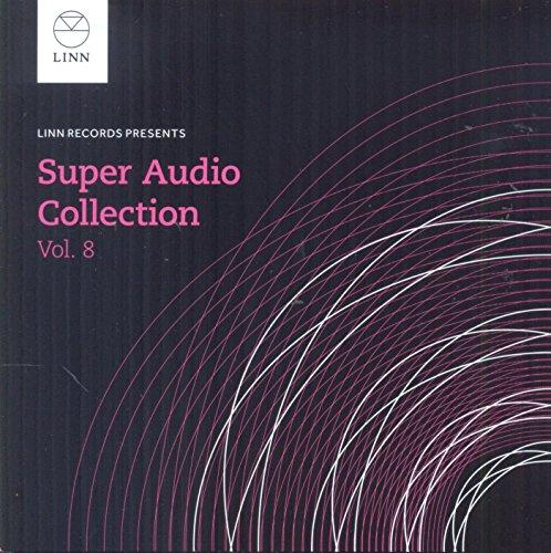Various: Linn Super Audio Collection Vol 8