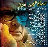 We All Love Ennio Morricone Ennio Morricone