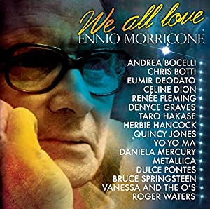 We All Love Morricone