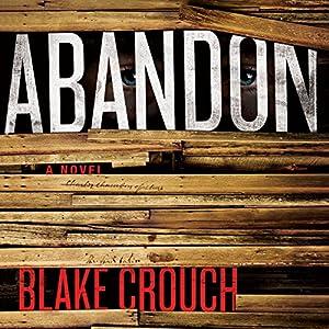 Abandon Audiobook