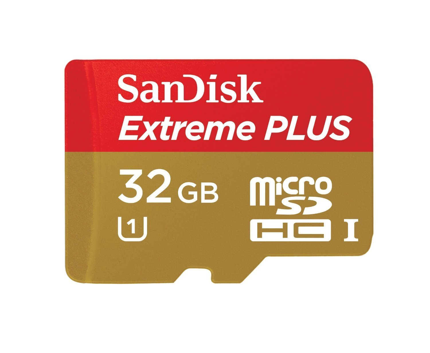 SanDisk EXTREME PLUS 32GB (80MB/S) Huawei SnapTo MicroSDHC Card is Custom formatted for high speed f
