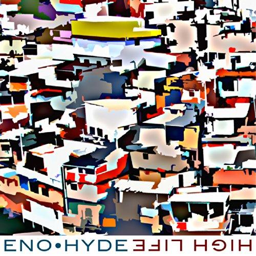High Life [帯解説 / セルフ・ライナーノーツ付 / ボーナストラック1曲収録 / 国内盤] (BRC427)