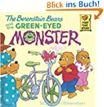 The Berenstain Bears and the Green Ey...