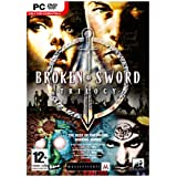 Broken Sword: Trilogy (PC DVD)by Mastertronic Ltd