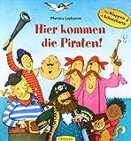 Hier kommen die Piraten!