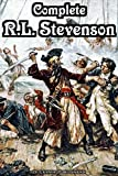The Complete Collection of R. L. Stevenson