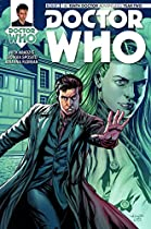 DOCTOR WHO: THE TENTH DOCTOR (2016-) #16 (DOCTOR WHO: THE TENTH DOCTOR (2015-))
