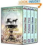 Amish Christmas on Goose Pond: BOXED SET