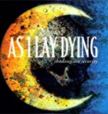 As I Lay Dying Shadows Are Security [VINYL]