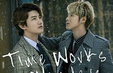 東方神起 Time Works Wonders