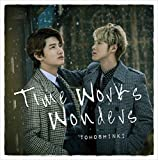 (^^♪東方神起「Time Works Wonders」