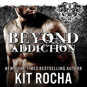 Beyond Addiction Audiobook