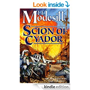 Scion of Cyador - L.E. Modesitt