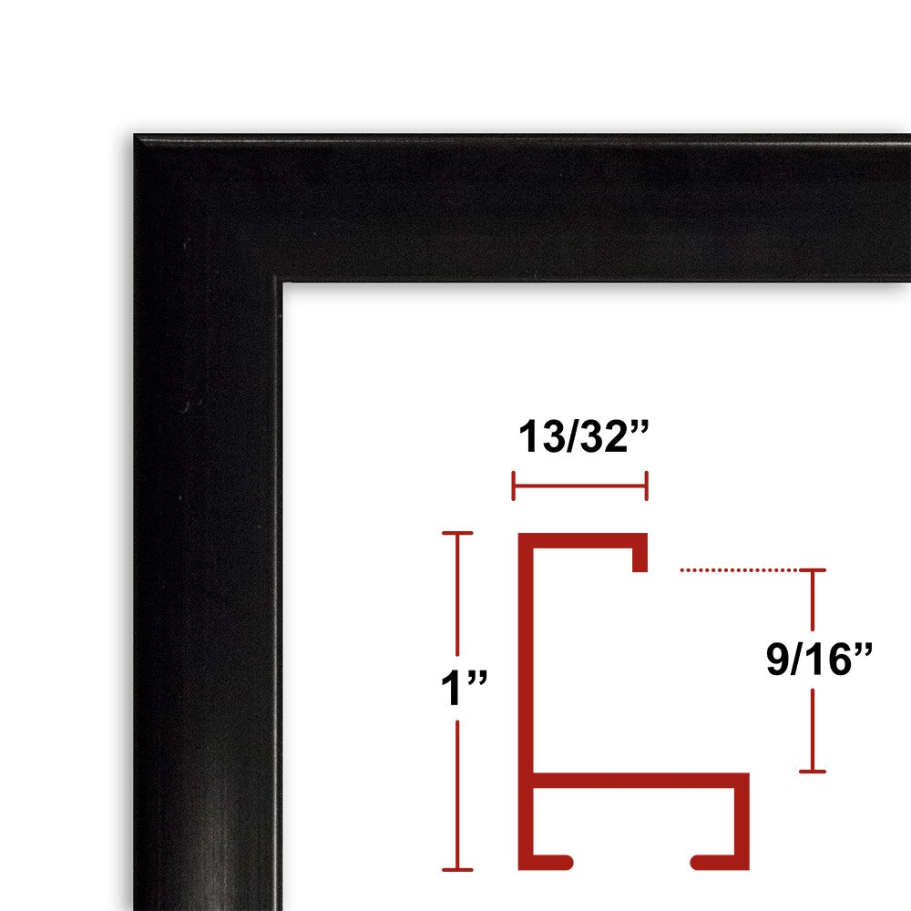 9-58-x-16-316-poster-frame-profile-93-custom-size-picture-frame