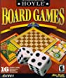 Hoyle Board Games 16 Favorite Games PC Windows / MAC 2001