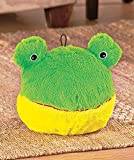 Froggy Giant Ball Dog Toy