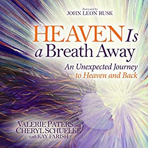 Heaven Is a Breath Away Audiobook