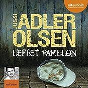 L'effet papillon (Les enquêtes du Département V, 5) | Jussi Adler-Olsen