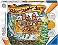 Ravensburger 00562 - Tiptoi Adventskalender, ohne Stift