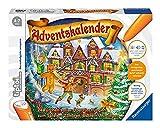 Ravensburger 00562 - Tiptoi Adventskalender