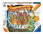 Ravensburger 00562 - Tiptoi Adventska...
