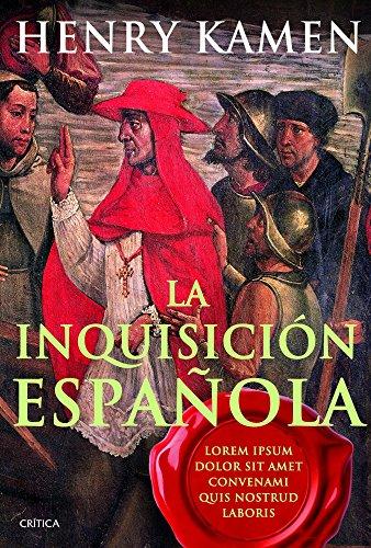 La Inquisición Española (Libros De Historia)