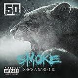 Smoke [feat. Trey Songz] [Explicit]
