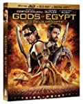 GODS OF EGYPT [Blu-ray]