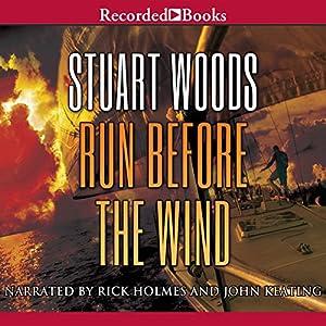 Run Before the Wind Audiobook