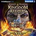 Kingdom Keepers VII: The Insider (       UNABRIDGED) by Ridley Pearson Narrated by MacLeod Andrews