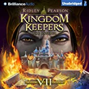 Kingdom Keepers VII: The Insider | [Ridley Pearson]