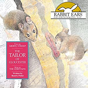 The Tailor of Gloucester Audiobook